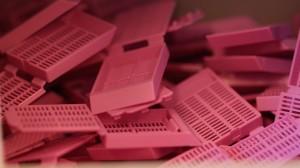 FFPE Cassettes Newsletter